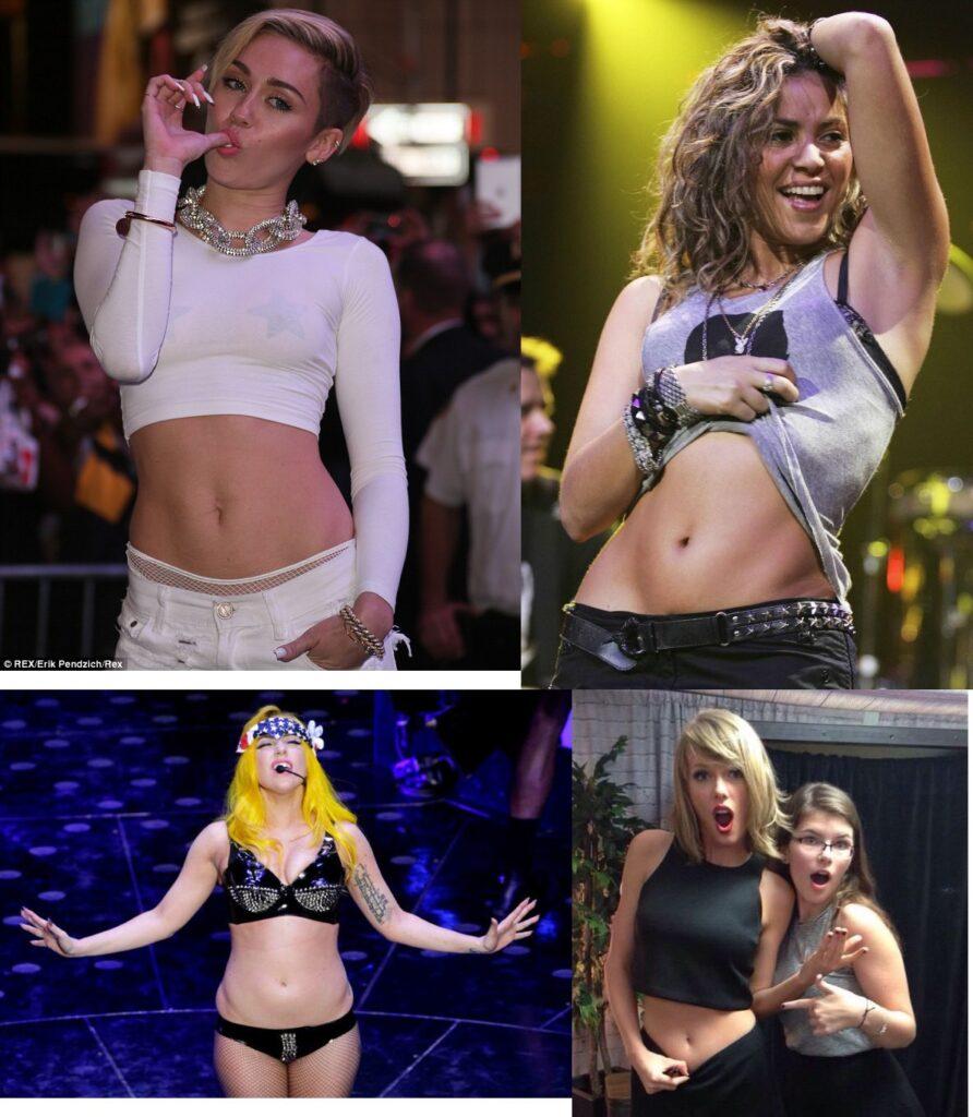 Hot Celebrity